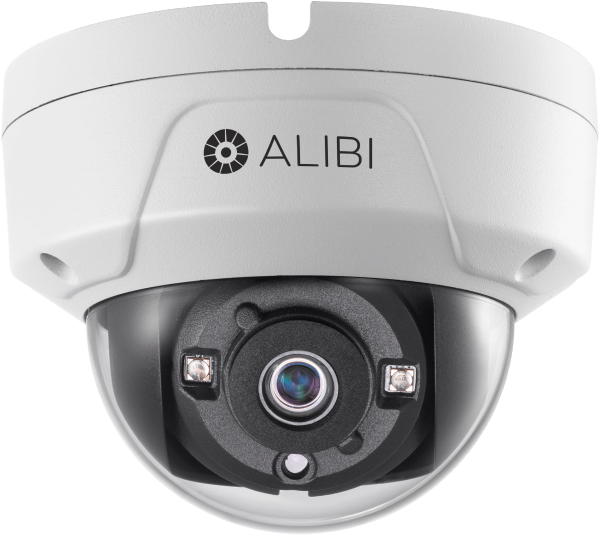Alibi Dome Camera, North MO Satellite & Security, Bethany, MO